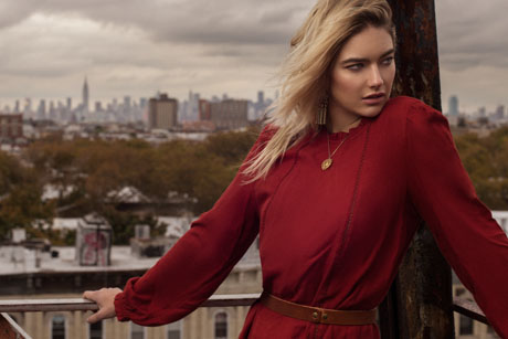 Stories - Autumn in Brooklyn