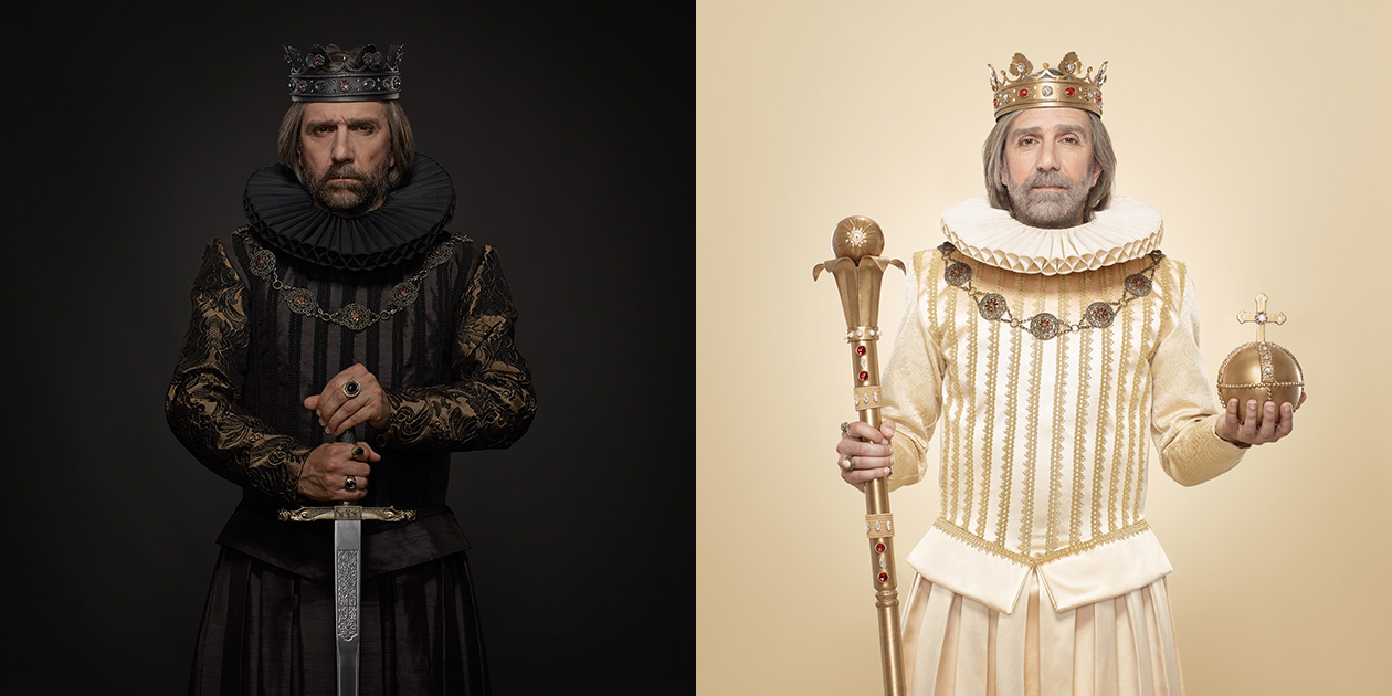 (2013) Chess Portraits-
