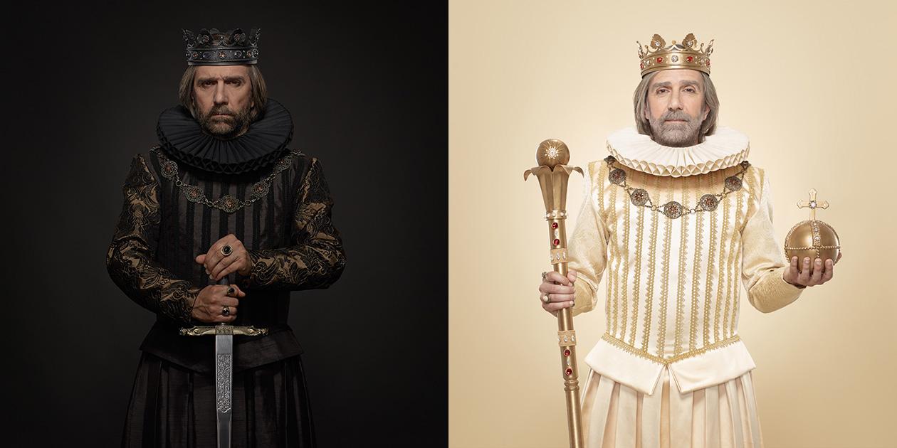 (2013) Chess Portraits-